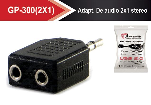 GP-300(2X1)