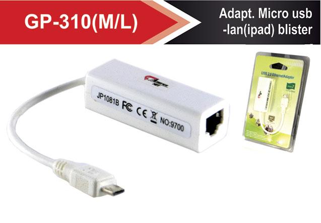 GP-310(M/L)
