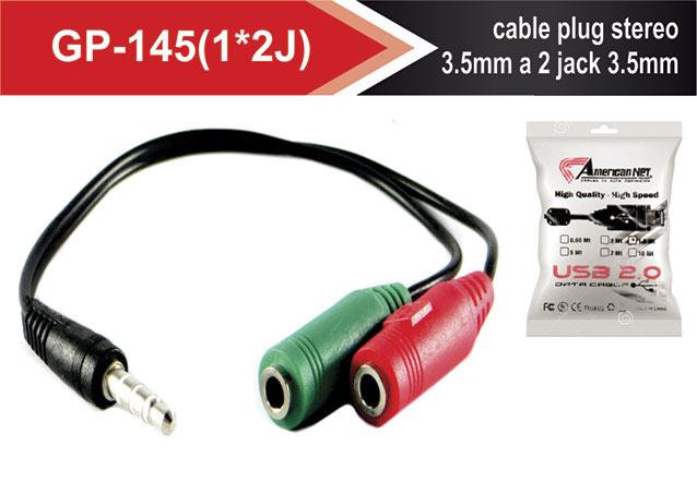 GP-145(1*2J)