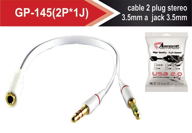 GP-145(2P*1J)