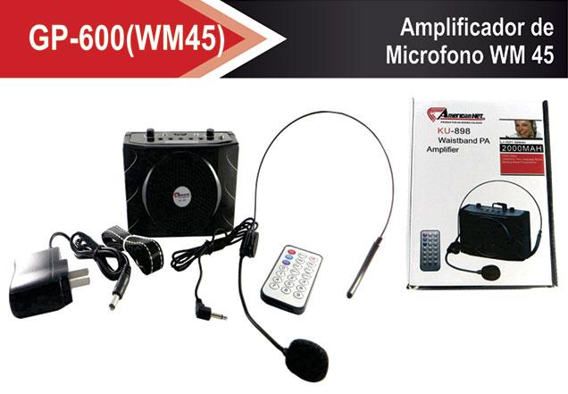 GP-600(WM45)
