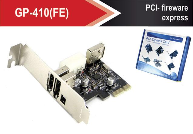 GP-410(FE)