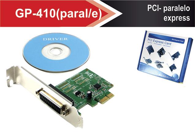 GP-410(paral/e)