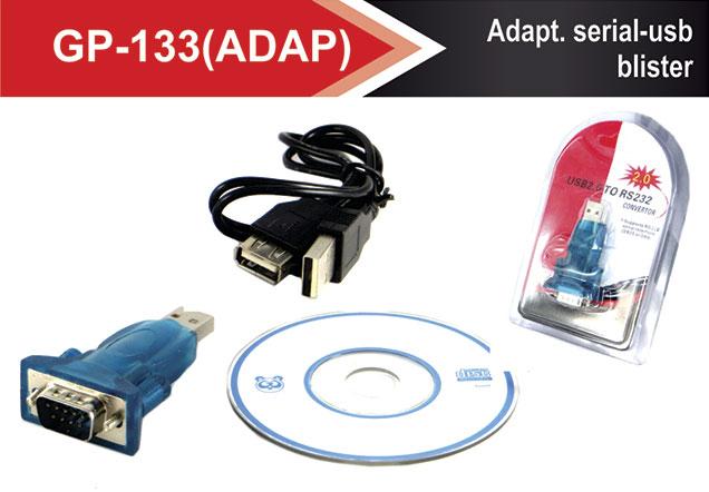 GP-133(ADAP)