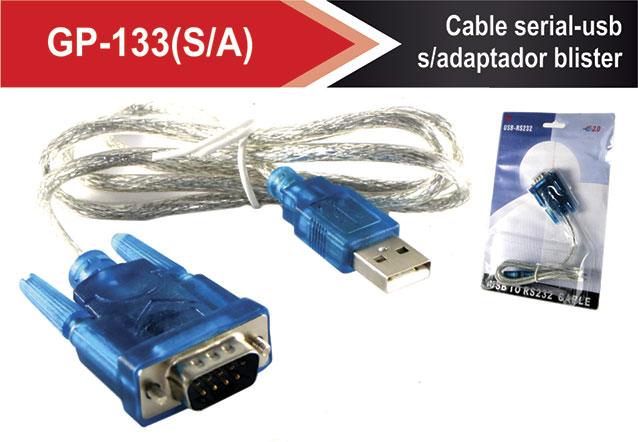 GP-133(S/A)