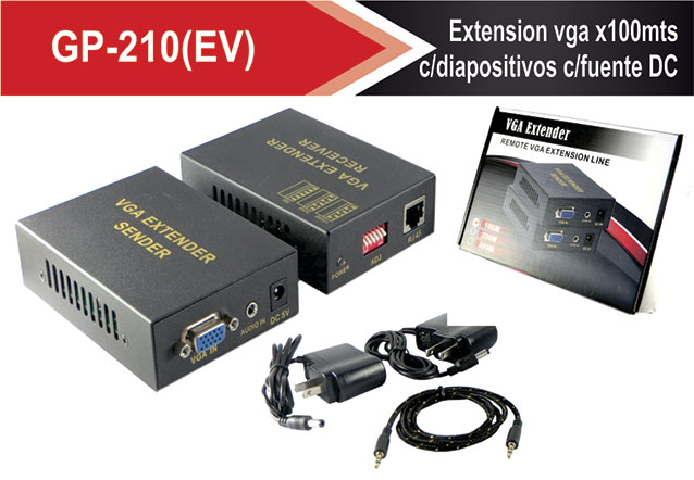 GP-210(EV)