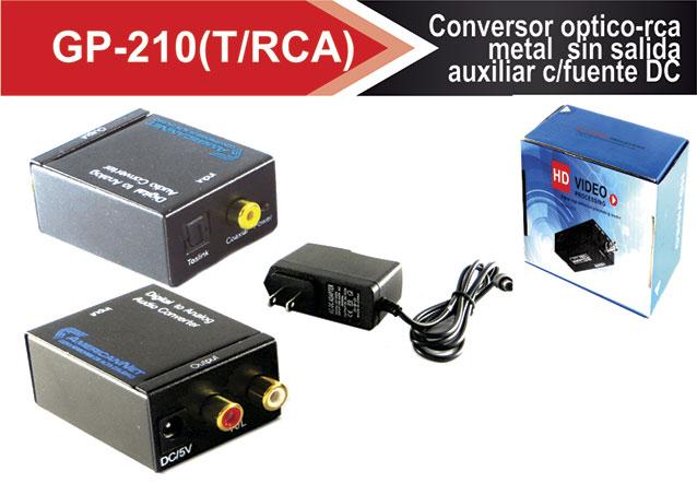 GP-210(T/RCA)