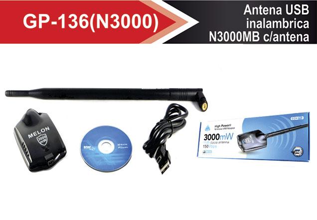 GP-136(N3000)